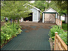 Residential Green Driveway - See More Photos In The Photo Gallery